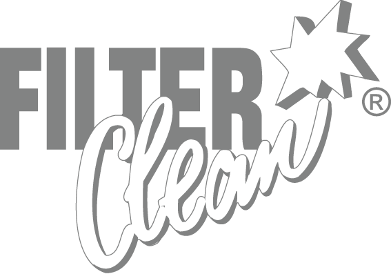 how to clean an elctronic filter