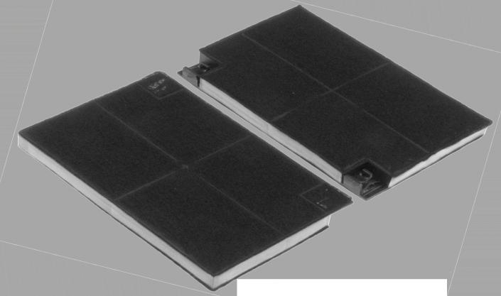 Dunstabzugshauben – Filter Motoren und Ersatzteile – ESPO