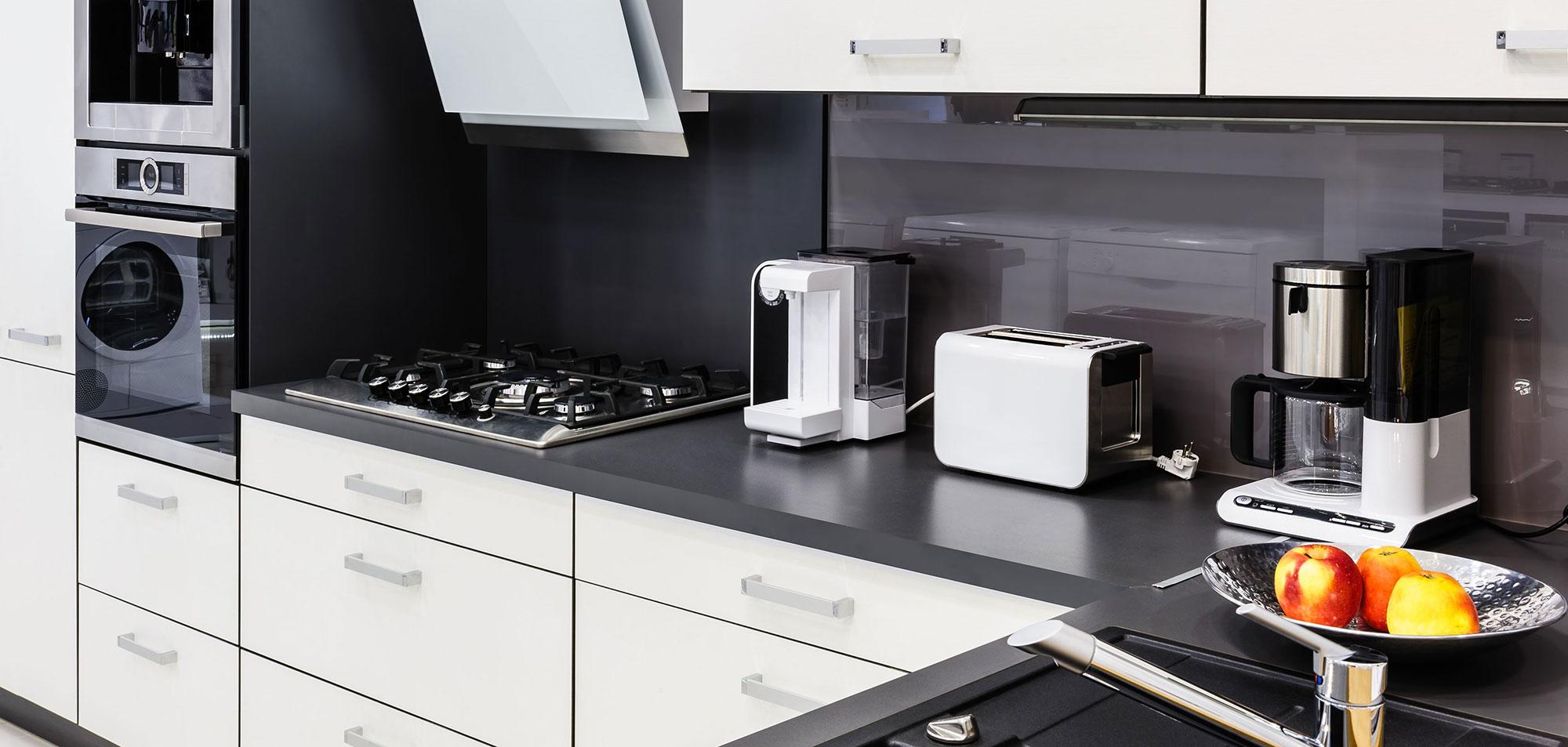 Kleingeräte für die Küche – Ersatzteile und Zubehör - ESPO electronic